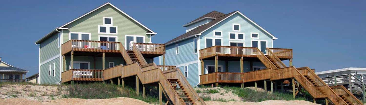 Rehoboth Beach vacation rentals
